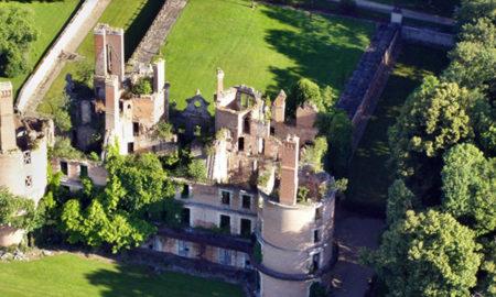 chateau randan