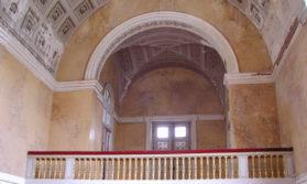 Chapelle chateau randan